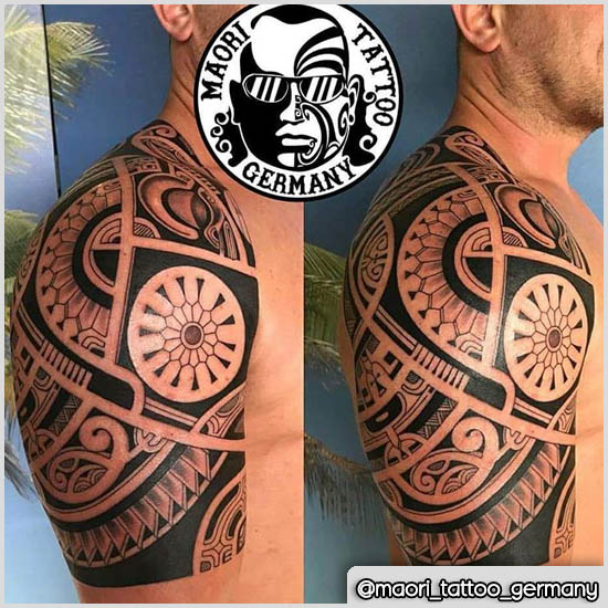 maori tattoo germania