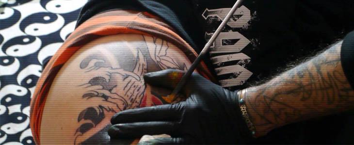 storia del tatuaggio irezumi tradizionale