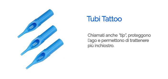 grip tattoo tubi