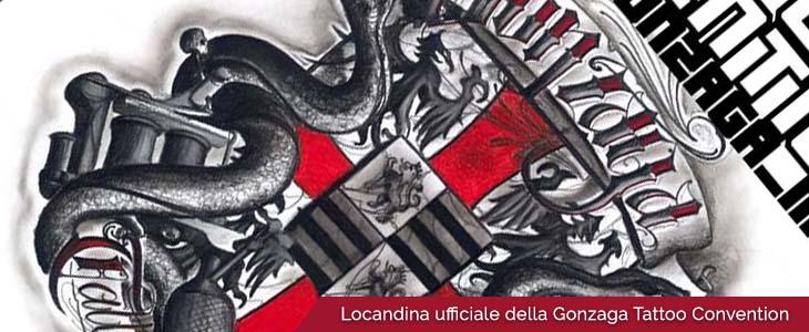 Gonzaga Tattoo Convention