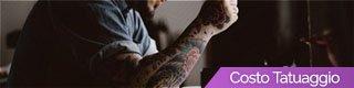 Costo Tatuaggio