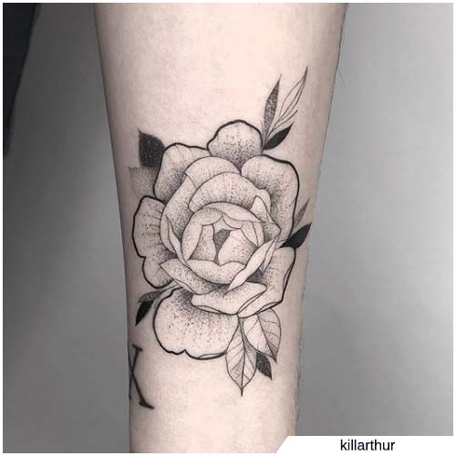 tatuaggio girgio
