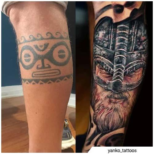 ex maori