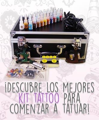 Kit tatuaje