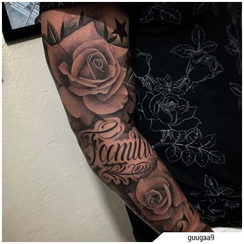 Tatuaggi Uomo: Significati, foto e tante idee tattoo ...