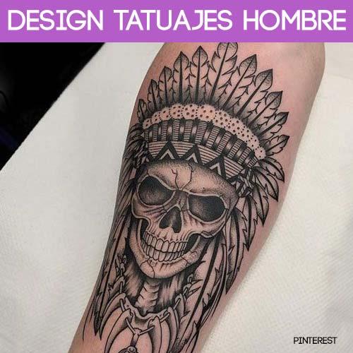 design tatuajes hombre